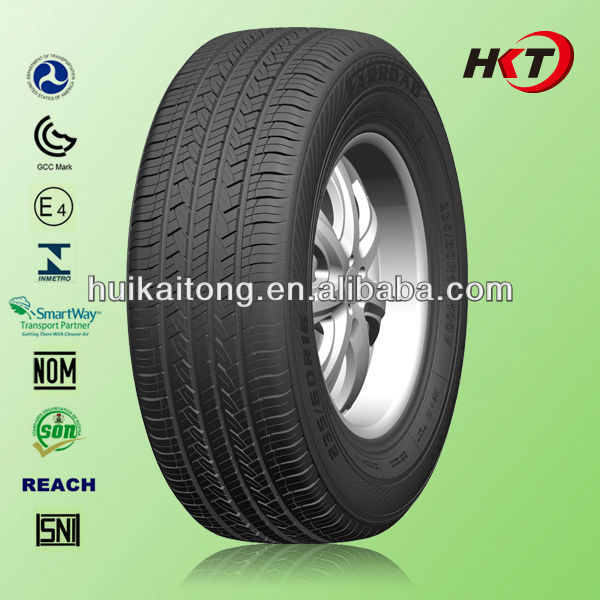 SUV Tyres Made in China 235/50r15