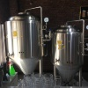 Beer Brewery Fermentation Tank Beer Manufacturing Equipment