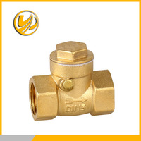 chinese imports wholesale brass check valve