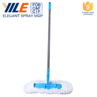 YILE Cleaning Brand Products As Seen On Tv Ningbo Spin Mop 2017 New