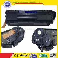 compatible toner cartridge for HP 12A Q2612A 1010 LaserJet printers