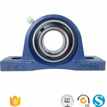 Low price speed pillow bearings UCP205 for agricultural machinery