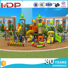 Luxury Children Outdoor Playground For Park / Preschool