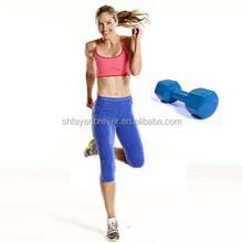light weight body workouts dumbbell for lady