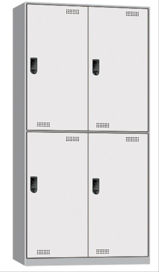 Modern Computer Table Office Furniture Lock Filing Cabinet Uae