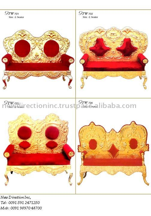 Wedding Sofa , Wedding Furniture