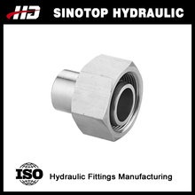 water valves and reducer adapter weld hydraulic fitting