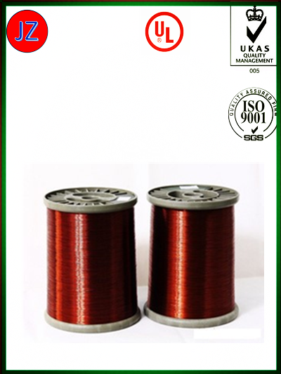 0.34-0.35mm triple insulation winding wire