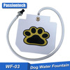 "2017 NEW Dog Fountain Pet Water Fountain With 41"" Hose Prevents Your Pet From Drinking Stagnant Water Waterer pet"