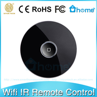 intelligent home system --wifi smart phone remote controller