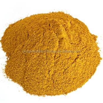 Hot Sale Yellow Corn Gluten Meal/Animal Feed Price/Dongxiao