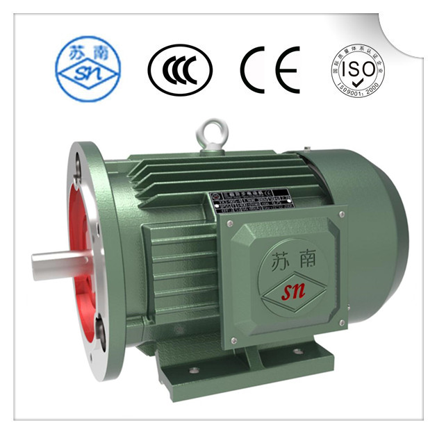 YX3-160M1-2 ac blender three phase 5hp electric motor Hot sale