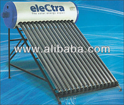 Solar Water Heater Electra Brand