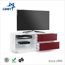 Chinese factory supply plywood furniture tv cabinet designs for UK market
