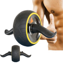 New Products Gym Equipment Life Essential Keep Slim Fitness Wheel Ab Roller