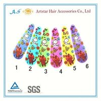 baby accessories hair tic tac clips