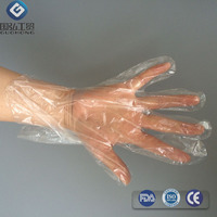 disposable hairdressing gloves