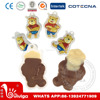 Cartoon Bear Milk Compound Chocolate