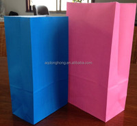 exclusive design paper gift bag