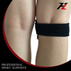 Adjustable neoprene knee neoprene patella strap