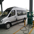 Good precie china manufactures 14 seat new 7m new electric bus for sale
