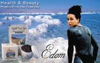 Edom Dead Sea Cosmetics