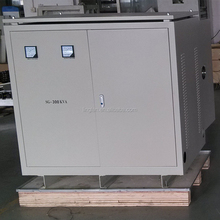 300kva power transformer 380v to 415v