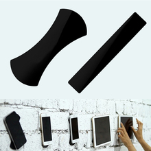 Easy remove flexible non-slip Pads fixate for Cell Phone //