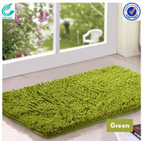 china suppliers interior hygienic waterproof dog rug