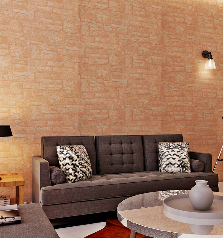 Alibaba supplier living room wholesale chinese foam wallpapers