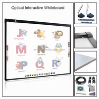 "82"" Movable Interactive White Smart Calss Board for Teachers and Students"