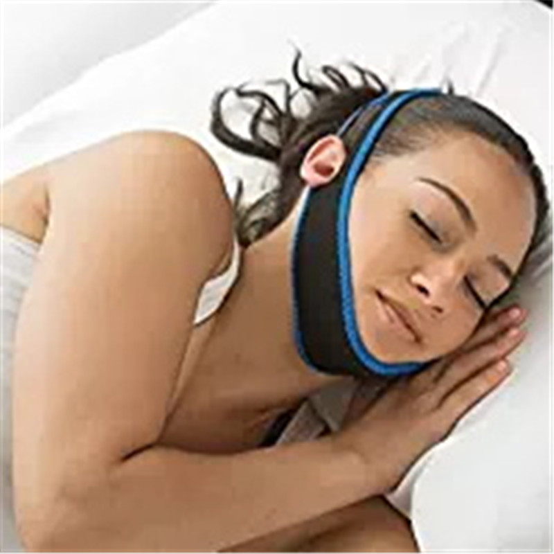 my snoring solution new products anti snore jaw support