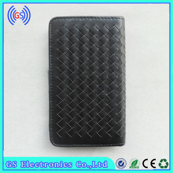 China Manufacturers Custom Oem Woven Pattern Wholesale Cell Phone Accessory For Iphone 5 Case