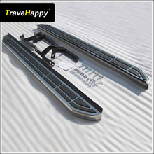 High quality Portable and Aluminum Running Board for for Range Rover Sport