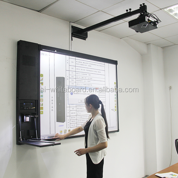 Modular Classroom Yoga ~ Interactive eiboard all in one whiteboard system buy