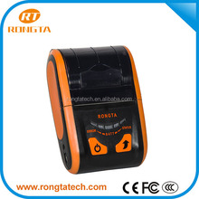 Thermal android handheld receipt printer, portable wireless printer