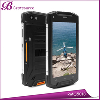 Low Price Mobile phone factory OEM all china mobile price 5.0 inch 3G LTE NFC rugged mobile