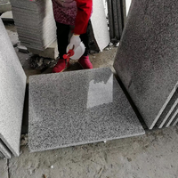 Chinese granite products natural white stone G603 granite cheap grey G603 granite for wholesale