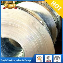 Z40 electrical galvanized steel strip China surplier
