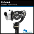 FY-3 axis G4 GS hand held gimbal for Sony series action cam