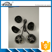 4Ohms Mini Driver Spider Tweeter Speakers Factory Price Piezo Horn Tweeter