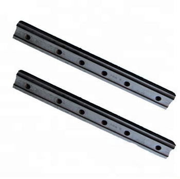 Rail Joints Supplier Rail Compromise Joint Bar For Sale