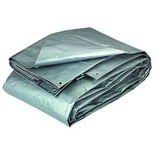 Durable waterproof fabric 2*3m pe sun shading tarpaulin