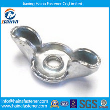 Non standard customized air clean wing nut