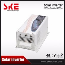 Home solar energy systems 4kw inverter ac to dc
