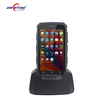 Mobile PDA Data Collection Terminal With Android OS And UHF RFID Scanner Function