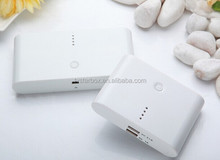 mobile power bank charging 12000mah/50000mah rechargeable gift mobile portable power bank