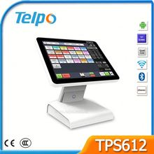 Telpo Hit Promotional Products Fiscal Module Cash Register Products with Electronic ID Card Reader TPS612
