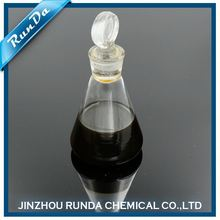 RD107(TBN400) china manufacturer design Long-Chain Linear Alkyl Benzene High Base Synthetic Calcium petroleum sodium sulfonate