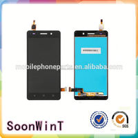 new original for huawei honor 4c lcd screen display with touch screen digitizer assembly black or white
